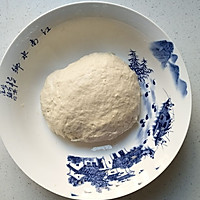 锅盔饼的做法图解3