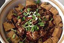 沙锅饭(石锅)的做法
