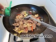 香辣羊锅的做法图解7