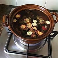 酸梅汤(小时候的味道)的做法图解5