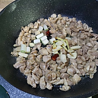 时蔬咖喱鸡,营养美味100分的做法图解3