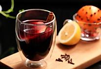 热红酒的做法