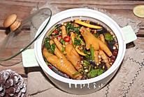 #父亲节,给老爸做道菜#酸辣鸡爪的做法