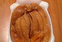海胆刺身 新鲜海胆料理的做法