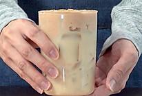 火焰芋泥烤奶的做法