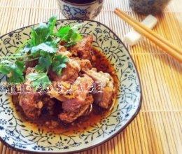 简单又好吃的蚝油蒜蓉蒸排骨的做法