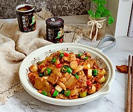 辣椒小炒肉的做法