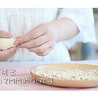 第一次做这样的珍珠面,简单又好吃,你做过吗?的做法图解7