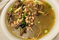 山药红枣鸽子汤的做法