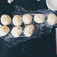 【汤种酸奶红豆面包、奶酪面包】(内含奶酪馅制作方法)的做法图解8