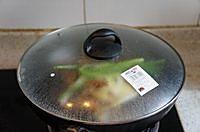 鱼头豆腐砂锅的做法图解5