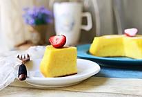 #做道懒人菜,轻松享假期#日式舒芙蕾芝士蛋糕的做法