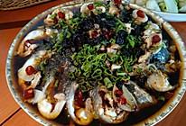 容易做的海鲈鱼的做法