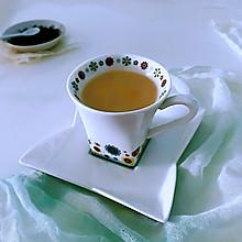 #春季食材大比拼#奶茶