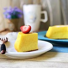 #做道懒人菜,轻松享假期#日式舒芙蕾芝士蛋糕