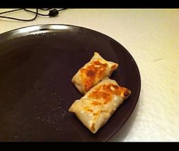 猪肉圆葱锅烙儿的做法
