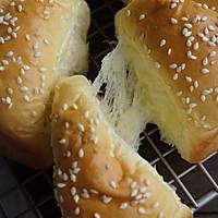 肉松面包的做法图解12