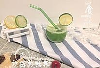 苦瓜汁(减肥首选饮品)的做法