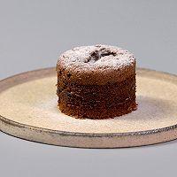 巧克力熔岩蛋糕|美食台的做法图解6