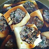 煲仔生焗酿豆腐的做法图解15