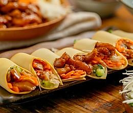#今天吃什么#京酱肉丝|滑嫩浓香的做法