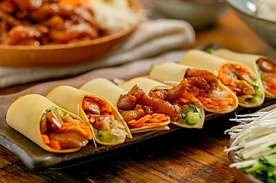 #今天吃什么#京酱肉丝|滑嫩浓香