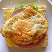 開放式三明治的做法圖解3