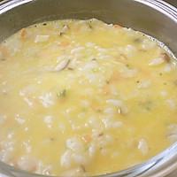 鸡蛋蒸拌饭的做法图解4