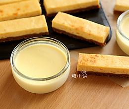 小嶋老师【奶酪布丁】的做法