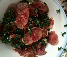 腊肠肉的做法