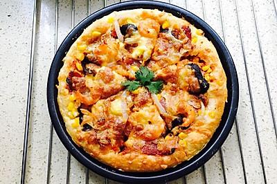 披萨's  day