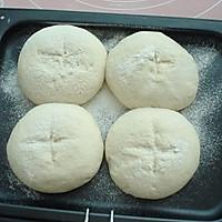 快手面包的做法图解7