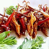 李孃孃爱厨房之——冷吃鸭舌的做法图解15
