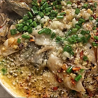 水煮鲈鱼(水煮系列通用版)的做法图解17