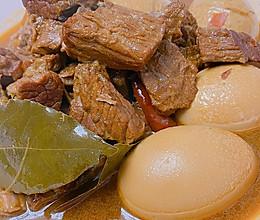 红烧牛肉(真好吃)的做法