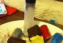 巧巧克力的做法