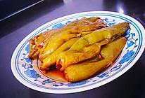 油焖青椒塞猪肉的做法