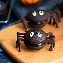 不给糖就捣蛋,万圣节捣蛋小蜘蛛等你来挑战!