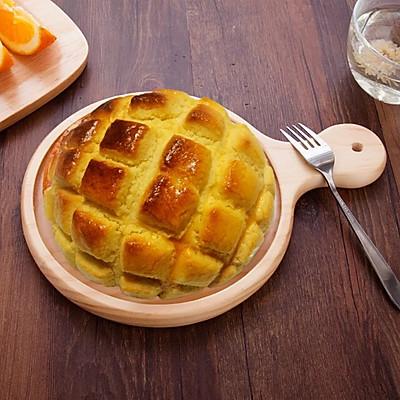 港式菠萝包
