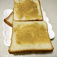 煎蛋火腿三明治的做法图解6