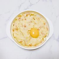 芝士焗土豆泥的做法图解9