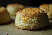 切达奶酪饼的做法