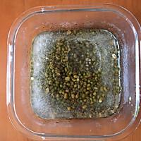 消暑绿豆汤的做法图解2