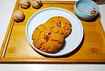 桃酥(配方2.猪油低粉版)