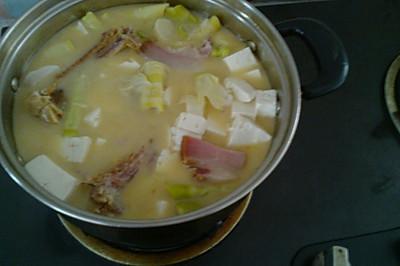 腊肉一品锅