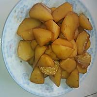 红烧土豆块的做法图解8