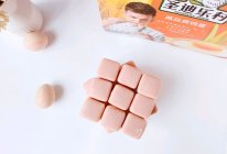 """草莓酸奶慕斯#2021亲子烘焙组——""""焙""""感幸福#的做法"""