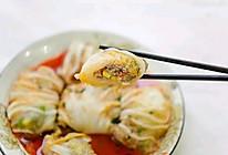 白菜卷肉的做法