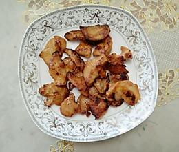 快手早餐之香煎鸡胸肉的做法
