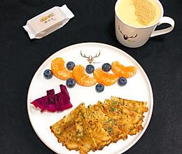 早餐在家 营养更佳的做法